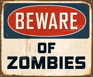 What is a Zombie Company?