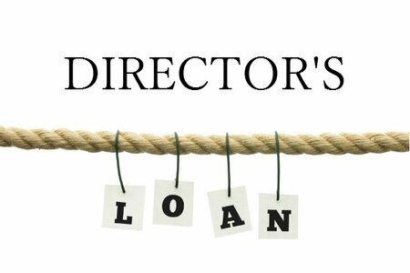 Overdrawn Director's Loan Accounts in Insolvency
