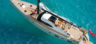 Oyster Yachts goes into liquidation