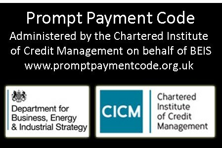 Reforms made to the Prompt Payment Code