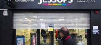 Jessops In Administration Move for 3rd Time