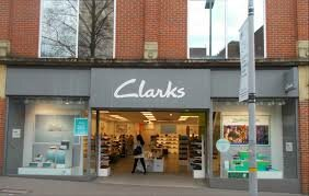 Clarks plots permanent store closures