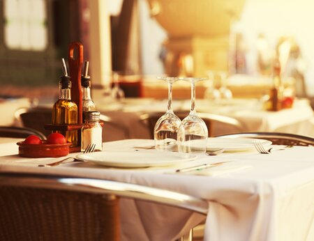 Restaurant Sector Insolvencies Rise by a Quarter