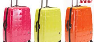 Luggage brand Antler collapses into administration