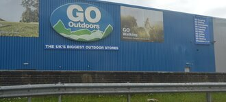 JD Sports buys back Go Outdoors after putting it into administration