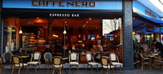 Caffe Nero Goes Into a CVA