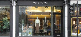 Orla Kiely shops and online business goes into administration
