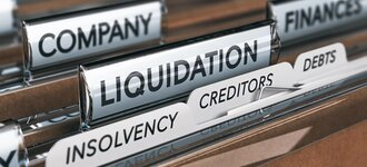 Administration or Company Voluntary Arrangement CVA