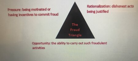 Complete Guide on Fraud