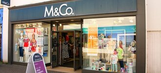 M&Co seek new investors following fall in sales