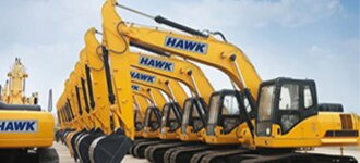 Administration for Hawk Plant Hire Group