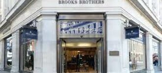 The UK arm of Brooks Brothers goes into administration as suits fall out of fashion