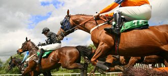 Towcester Racecourse in Administration Move