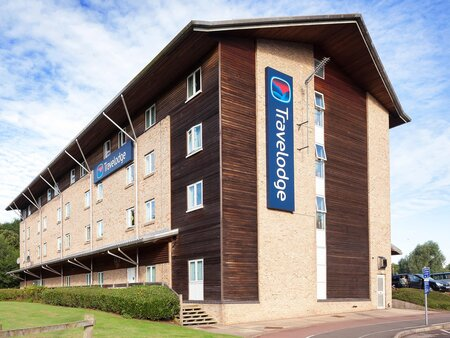 Travelodge looking at a CVA again