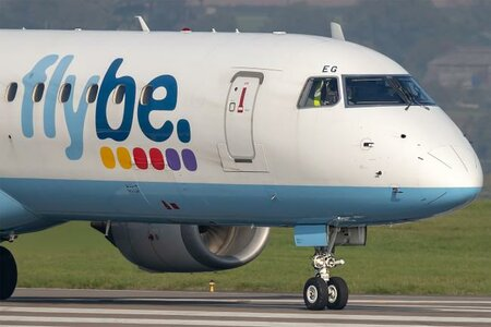 Flybe collapses into administration overnight