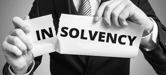 Insolvency Test for the Sole Trader
