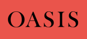 oasis fashion logo