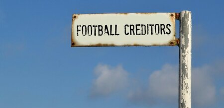 Football Creditors Rule