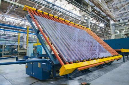 Float Glass Industries falls into administration