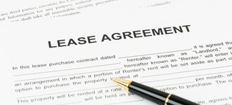 rent lease agreement