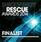 Rescue Awards 2014 Finalist